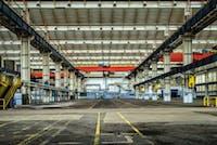 インド工場