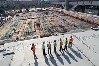インド就職ー施工管理
